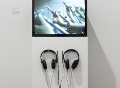 Art Basel 2019, Yael Bartana