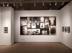 Expo CHICAGO Art Fair, Radenko Milak