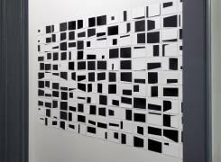WHERE PARALLEL LINES /  1+1+1, Ton van Kints, Shawn Stipling