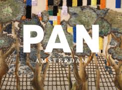Galerie van den Berge @ PAN Amsterdam, P.B. Van Rossem, Maurice van Tellingen, Jan van Munster, Dave Meijer, Jus Juchtmans, Ingrid van der Hoeven