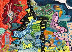 Art goes market!, David Bade, Shaun Ellison