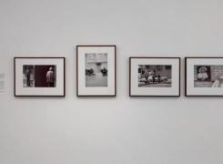 Ballenesque - a Retrospective, Roger Ballen