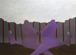 Art Rotterdam 2020, Alexandria Smith