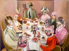 Freaks und Strangers, Juliane Hundertmark, Susanne Ring
