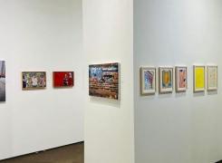 UNTITLED, ART San Francisco, Matthias Schaareman, Yigal Ozeri, Sander Meisner