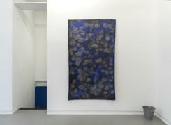 Entering the studio, Sarah van Sonsbeeck