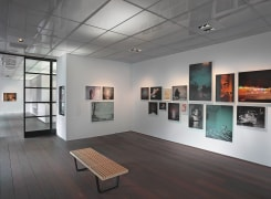 Selections From A Survey: 'Khrystyna's World', Todd Hido