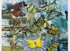 Art Rotterdam 2020, Koen Delaere, Janine van Oene, Koen Doodeman, Damien Cadio, Johan Tahon, Henk Stallinga, Marjolijn de Wit
