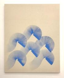 Elvire Bonduelle, Les Flots Bleus