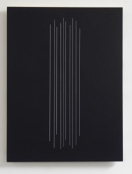 Shawn Stipling, Horzontal Shift (painting # 205)