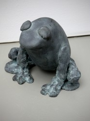 Tom Claassen, Untitled (Frog)