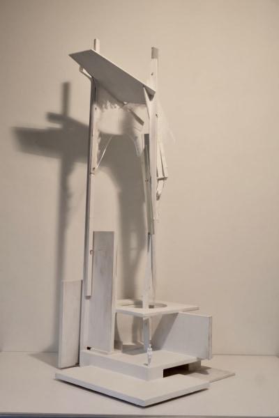 Andre Kruysen, I love modernism, modernism