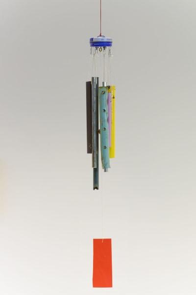 Marijn van Kreij, Untitled (Not Much Is Thrown Away Because...