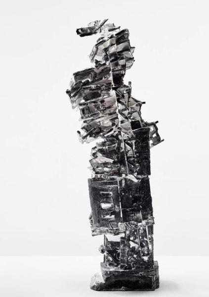 Jehoshua Rozenman, The Balance