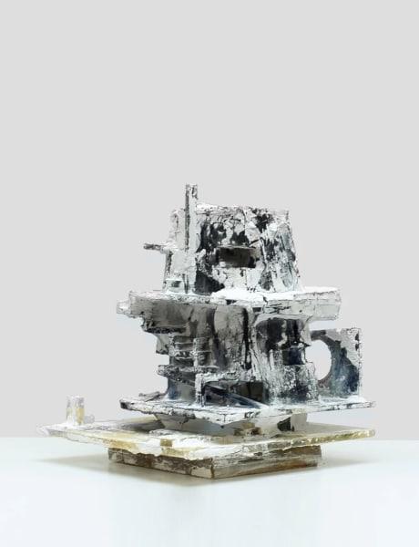 Jehoshua Rozenman, Series The Heat: T/H 3