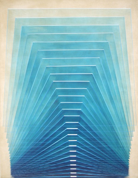 Daniel Mullen, Constructing the Horizon