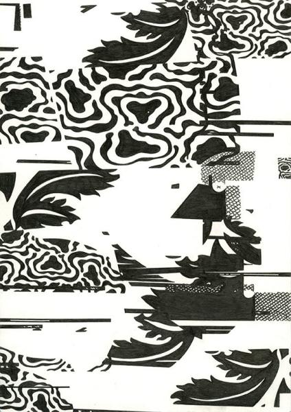 Stephan van den Burg, N.T. (samplebook pages #7)