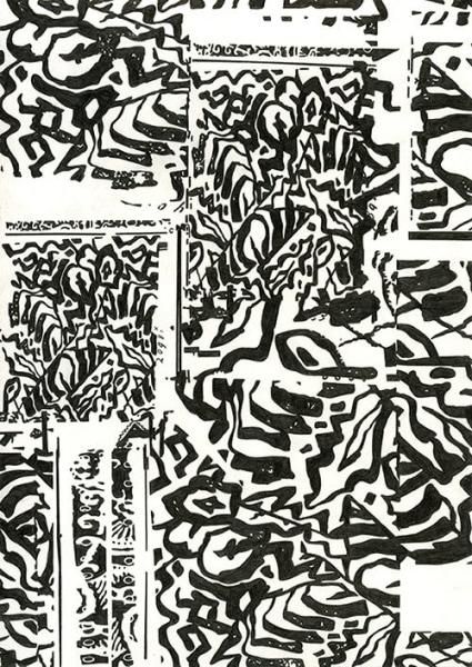 Stephan van den Burg, N.T. (samplebook pages #4)