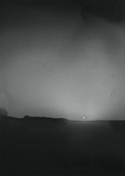 Radenko Milak, Sunset - Mars