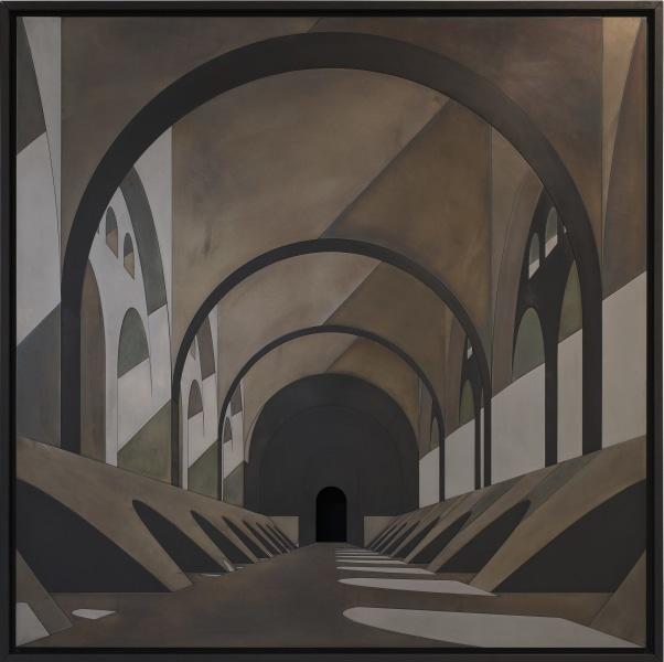 Renato Nicolodi, Catacomb I