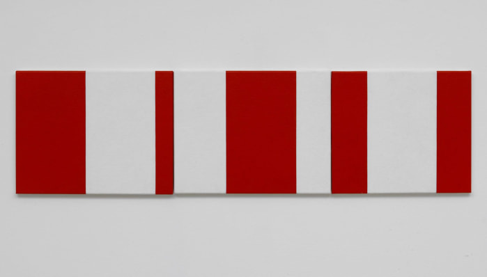 Ido Vunderink, untitled, Simple Arithmetic #2