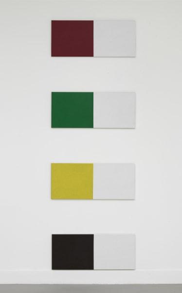 Ido Vunderink, untitled, 04-19