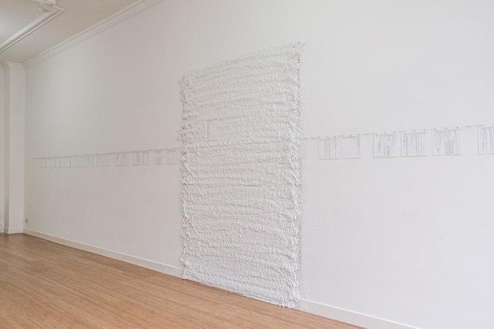 Suchan Kinoshita, Horizontal Composition on a Vertical Documentation