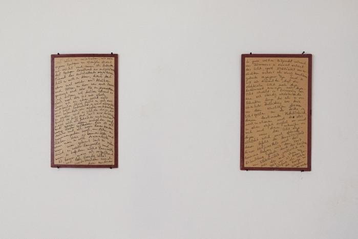 Suchan Kinoshita, Texttafeln 3