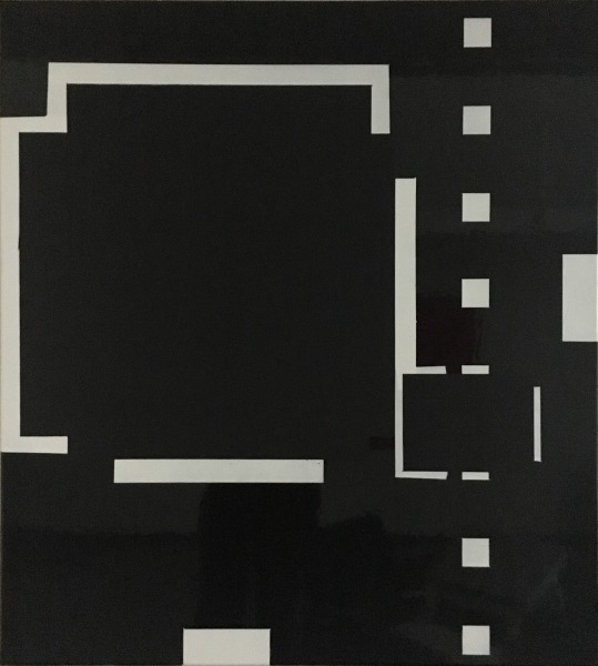 Ronald de Bloeme, Komposition III