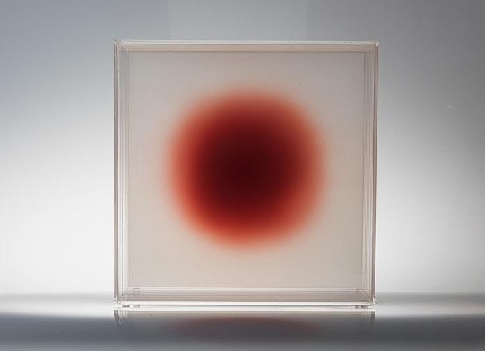 Isabel Alonso Vega, Round red