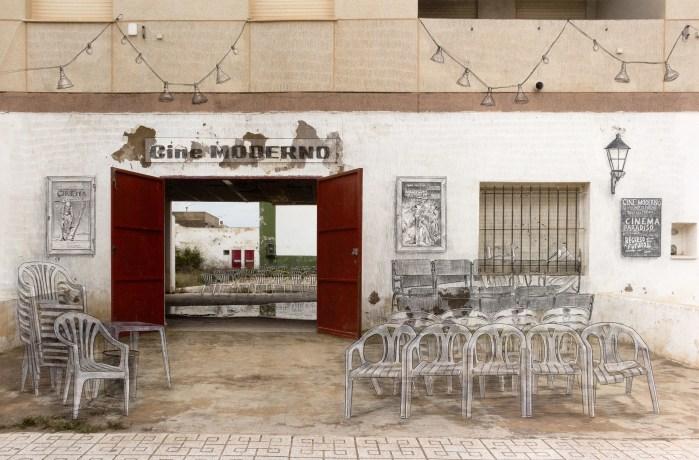 Mar Hernández, Cine moderno II