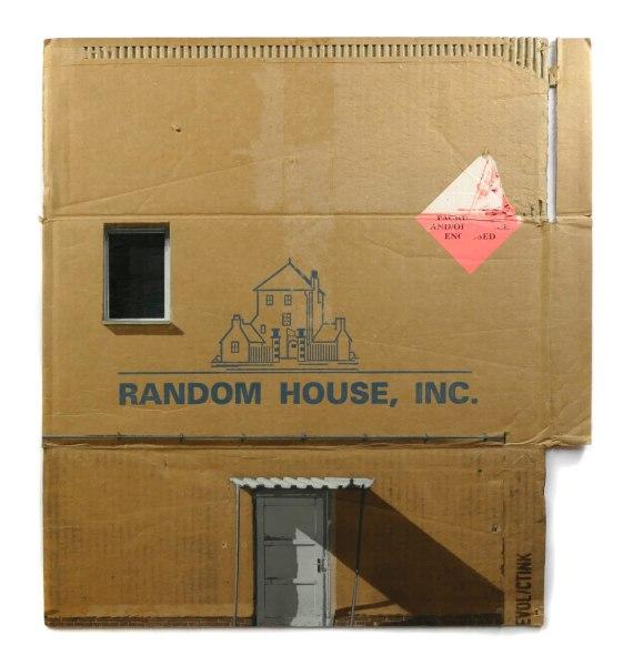 Evol, Random House