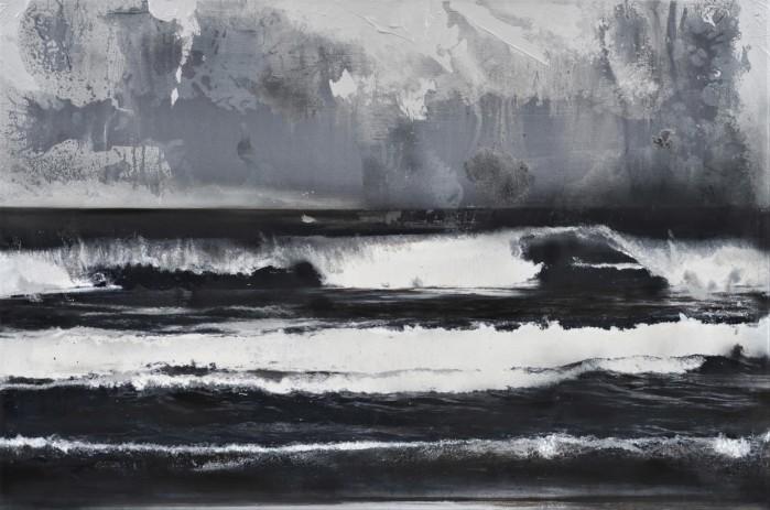 Roger Wardin, A Perfect Storm