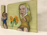 Pat Andrea, wanhoop & schroom