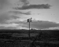 Bryan Schutmaat, Gas Sign
