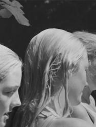 Raymond Meeks, Three Sisters
