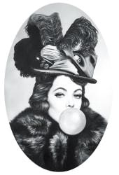 Zoé Byland, Lady Bubblegum