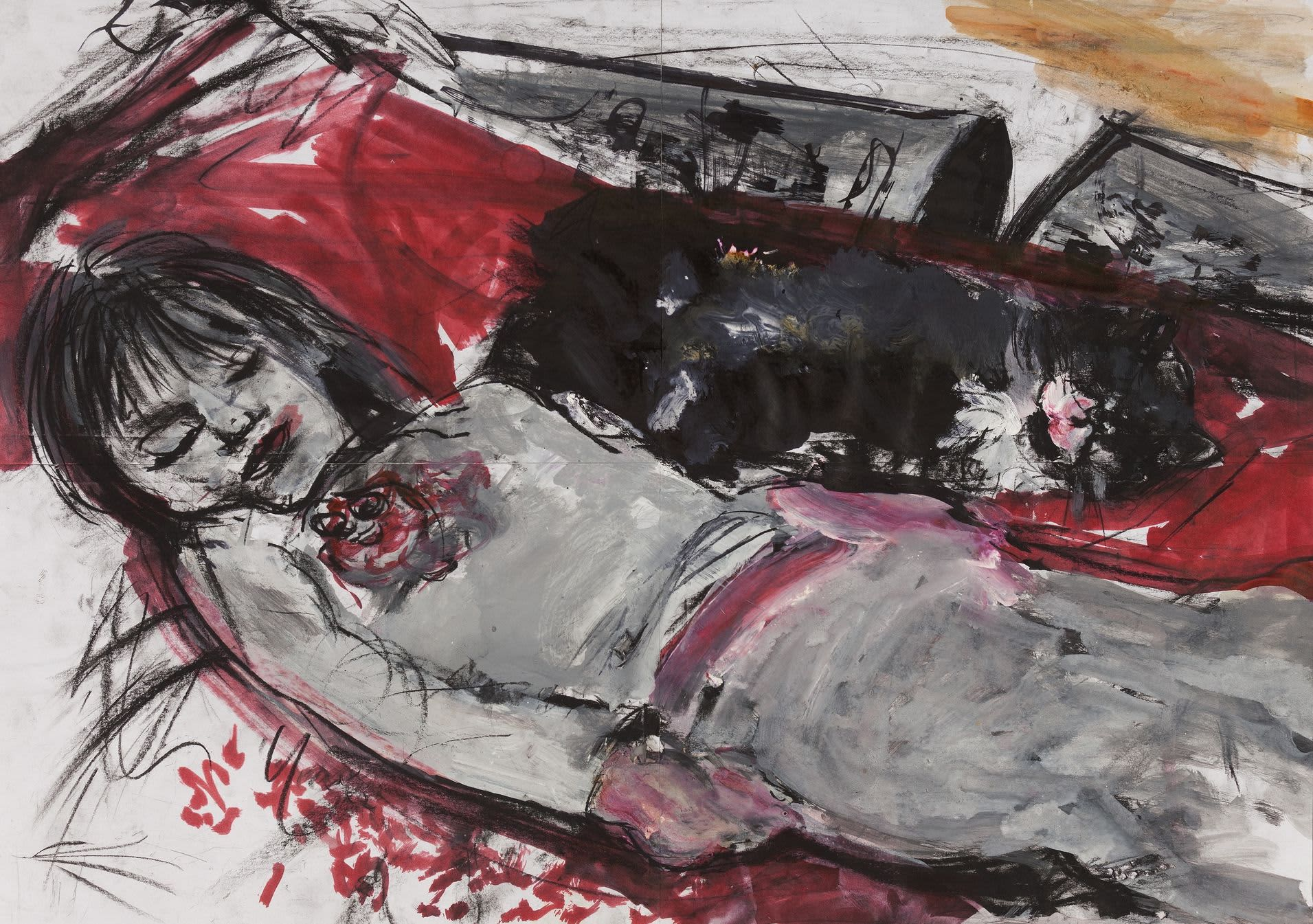 Erik van Lieshout, Untitled (the Basement)