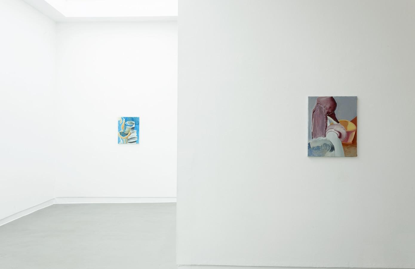 Drifting Constants, Rezi van Lankveld,