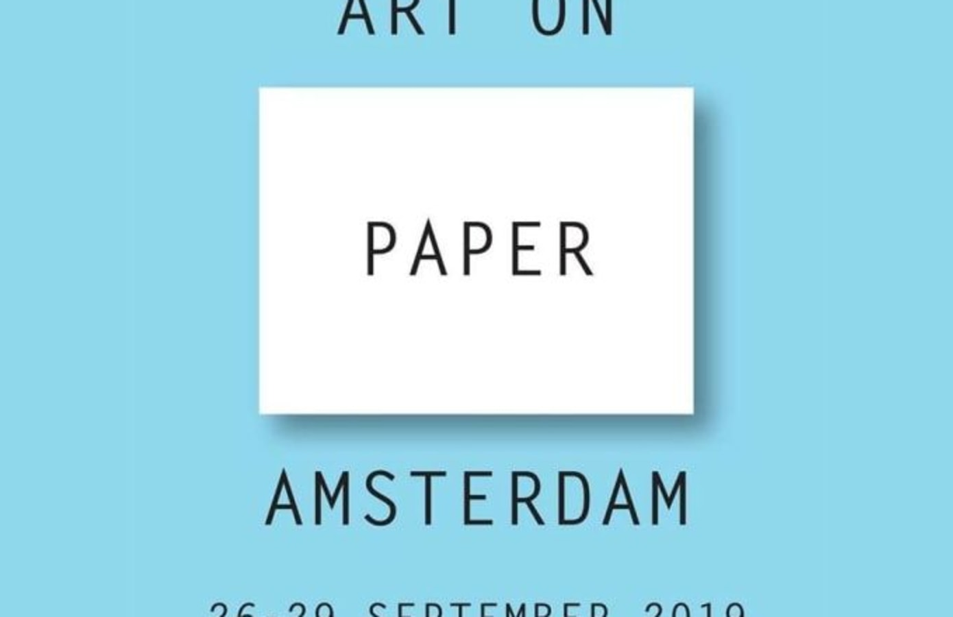 Art On Paper, Romy Muijrers, Zaida Oenema, Sigrid van Woudenberg,