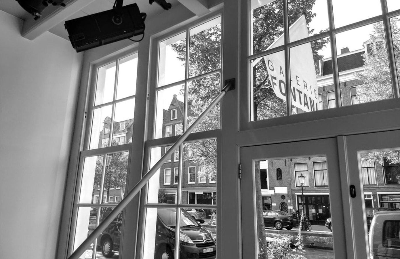 The Belgian Connection Part One: ABSOLUUT, Caroline van den Eynden, Katleen Vinck,