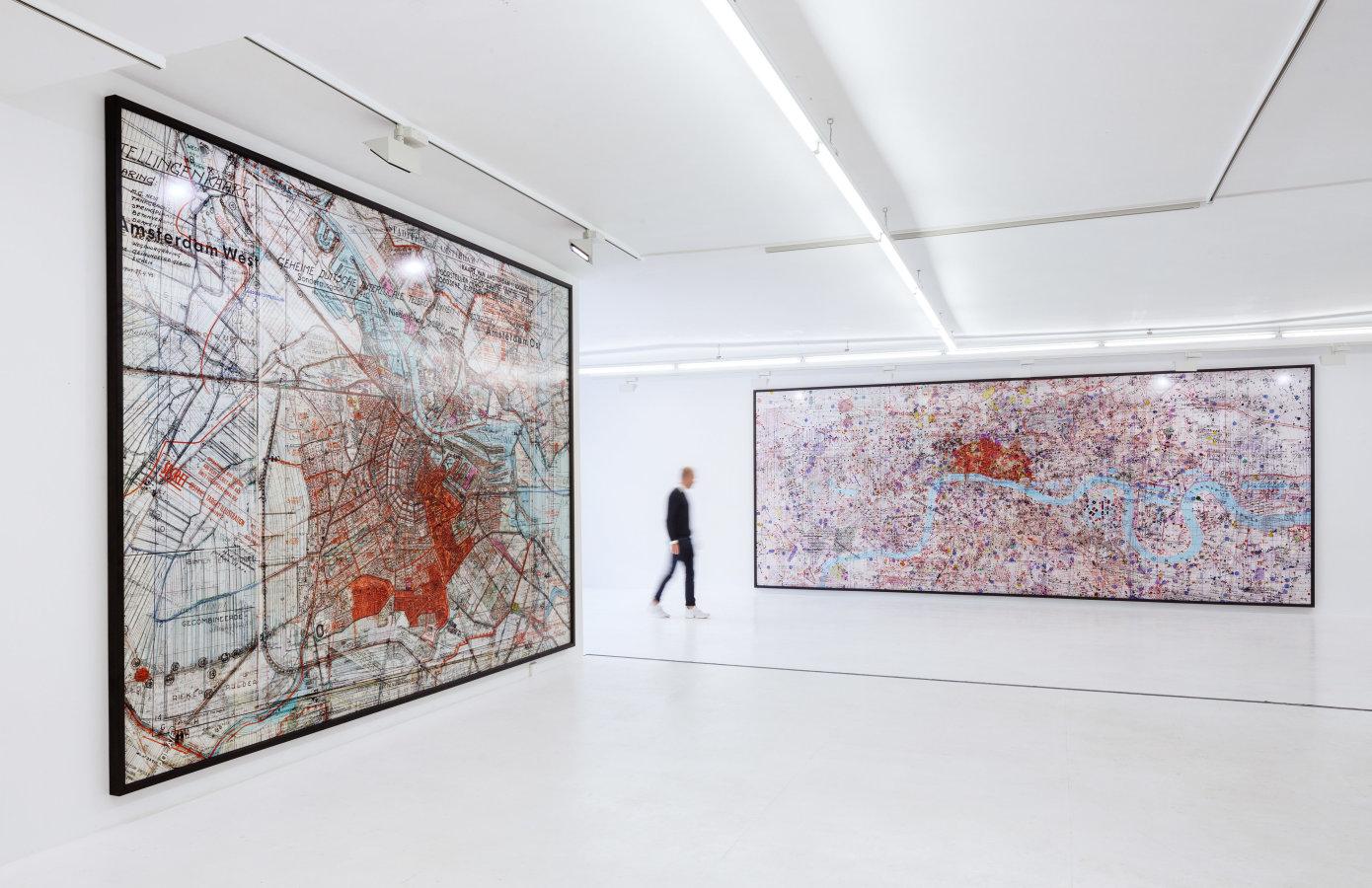 Organized Complexity, Gert Jan Kocken,