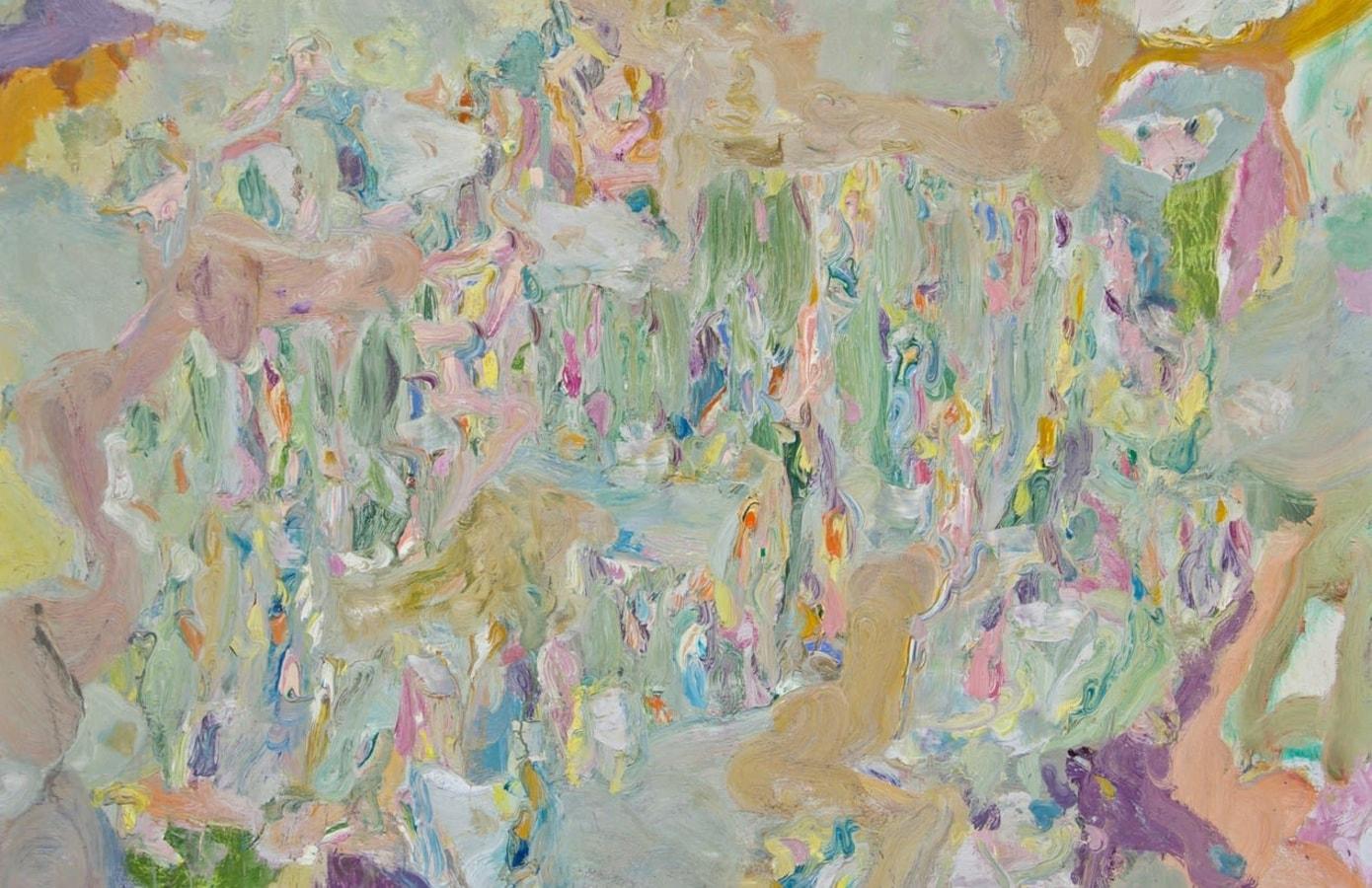 Art The Hague, David Bade,