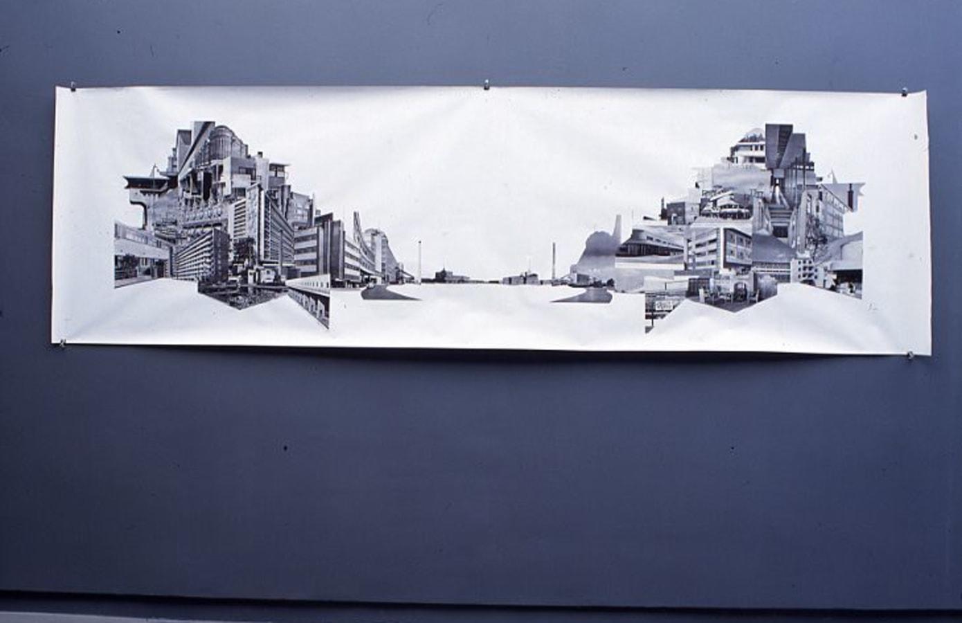 New Work, Barbara Visser,