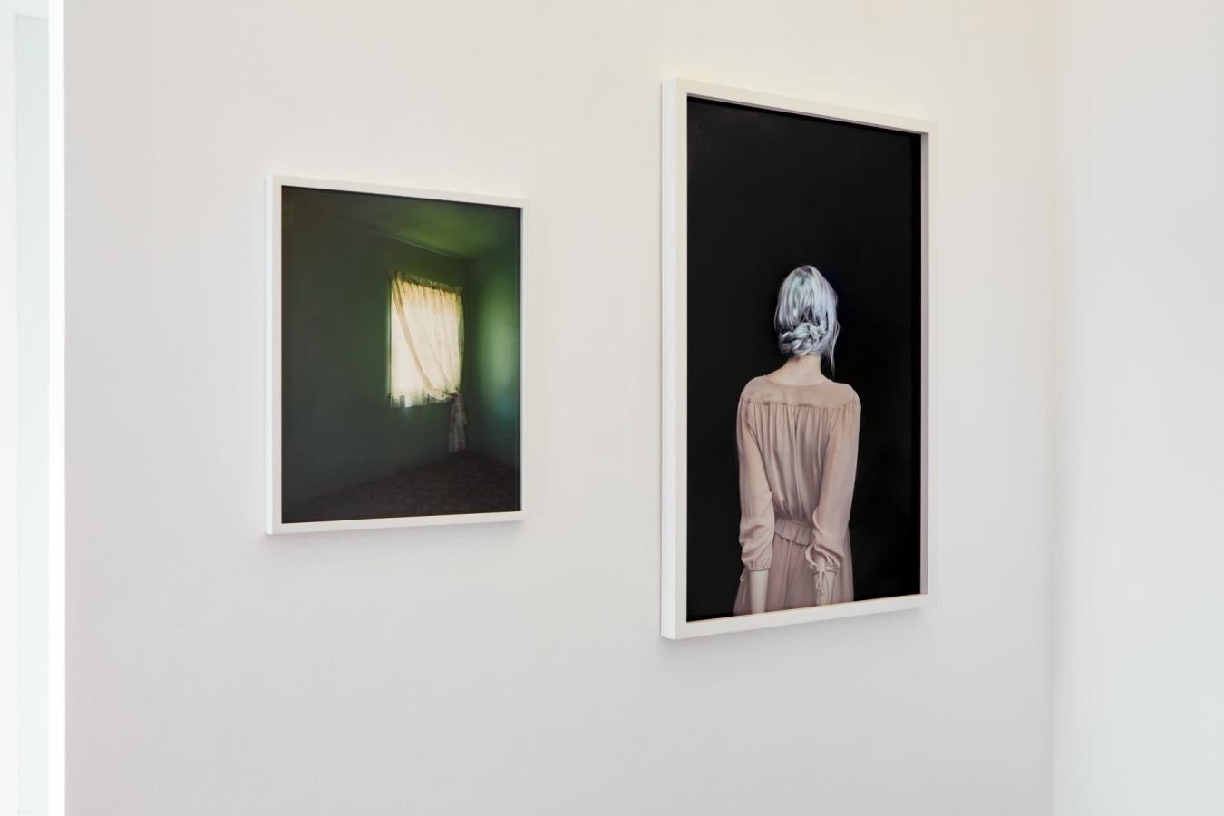 Todd Hido | Bright Black World, Todd Hido,