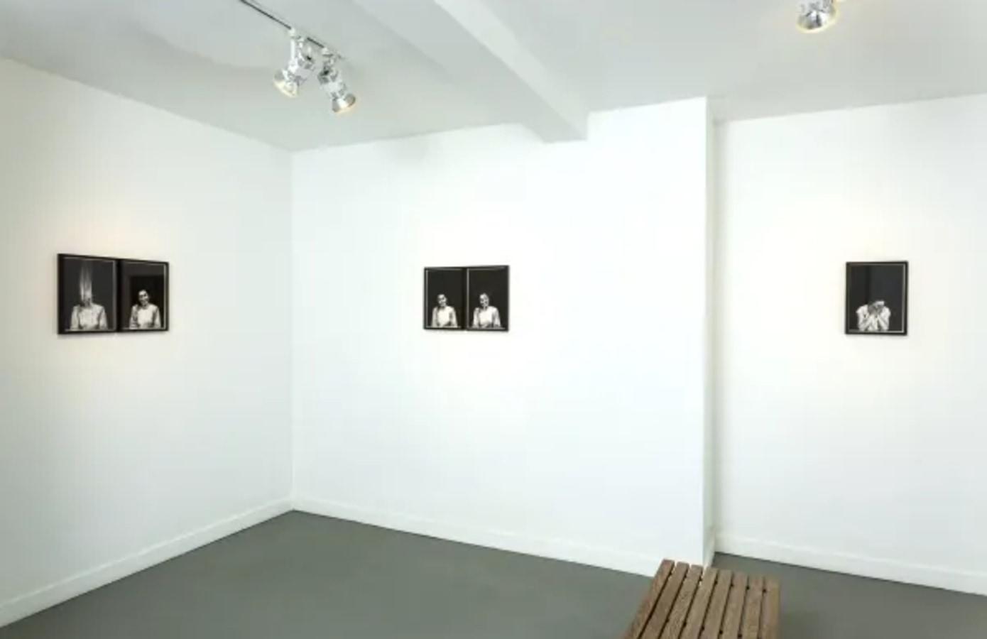 Double Projection, Meiro Koizumi,
