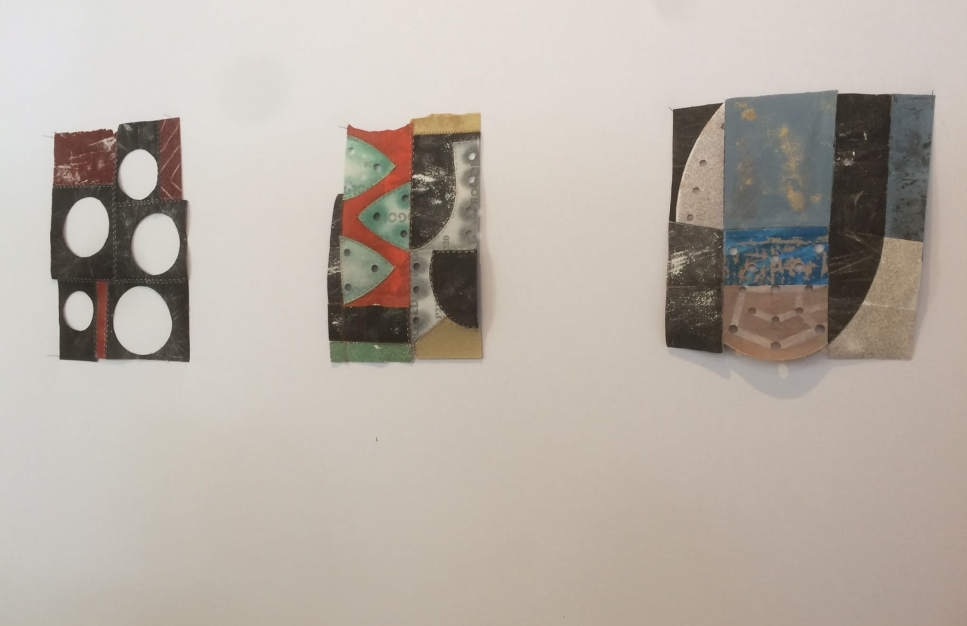 Art on Paper 2019, Marian Bijlenga, Katrien Vogel, Karin Westendorp,