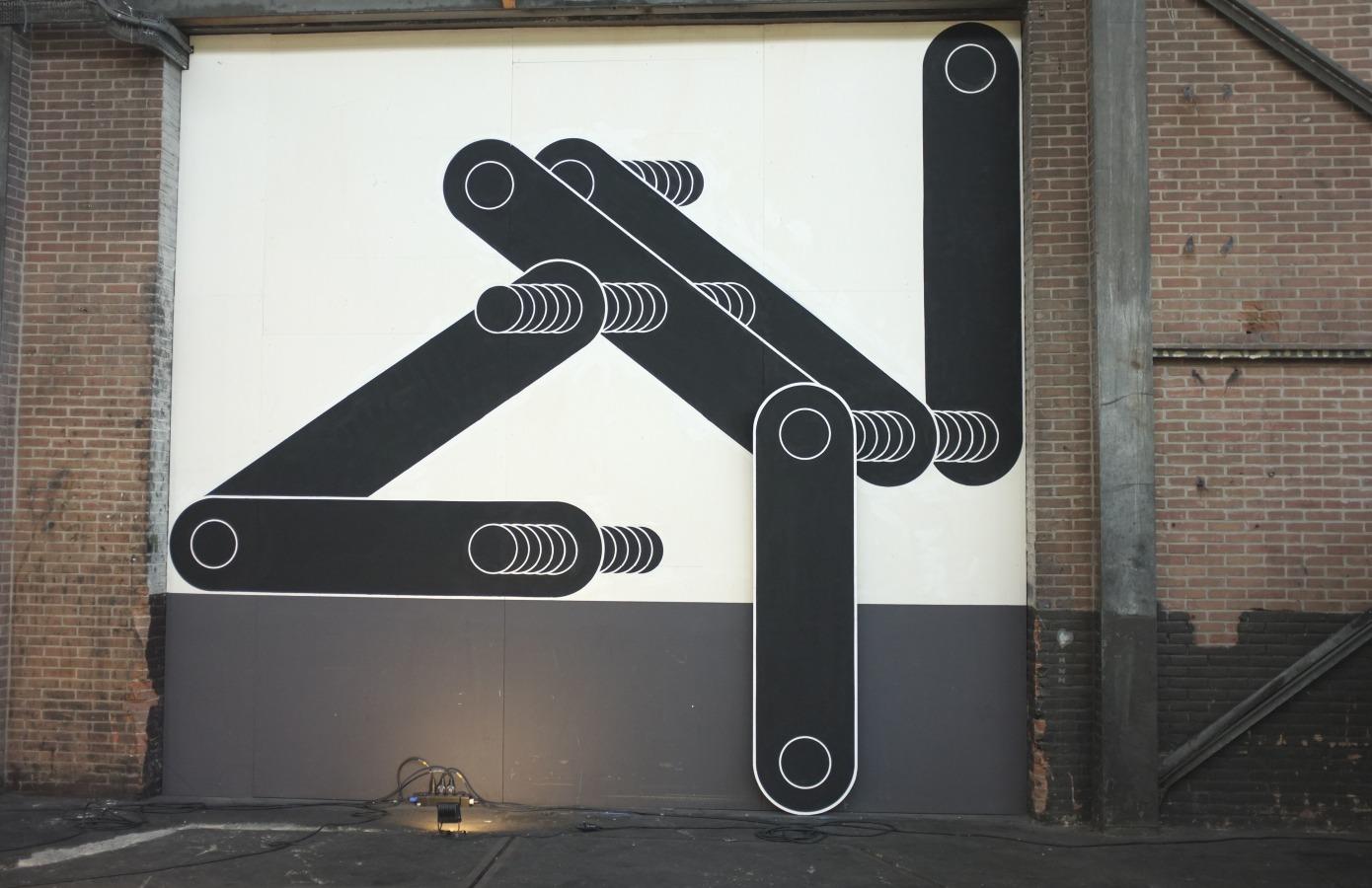 BigArt, Tonneke Sengers, Katrien Vogel, Marinke van Zandwijk,