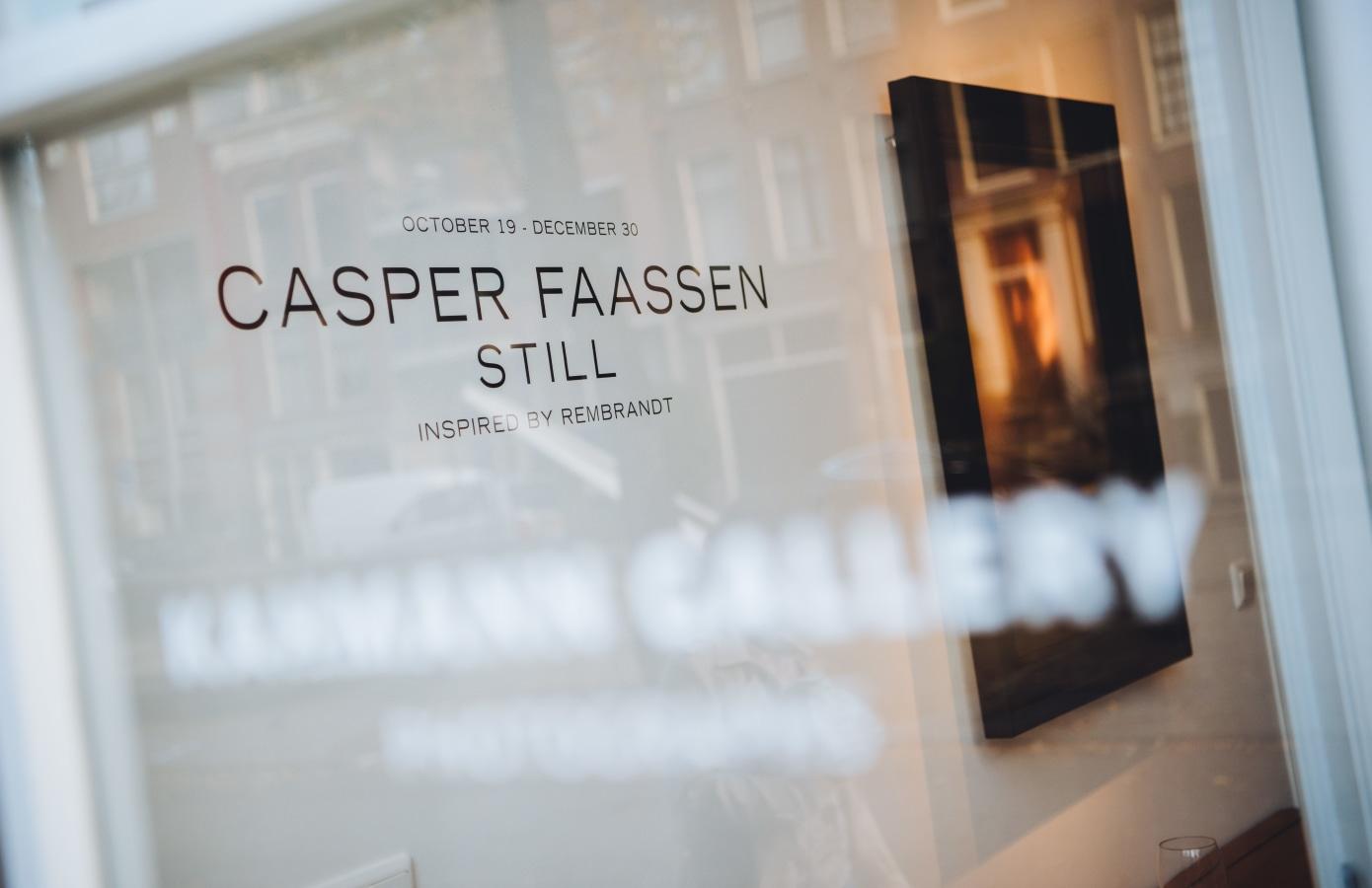 Still, Casper Faassen,