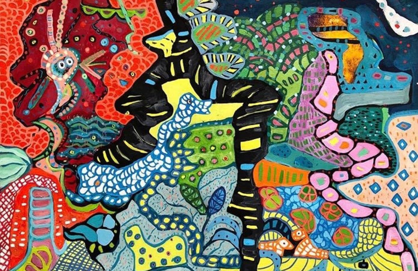 Art goes market!, David Bade, Shaun Ellison,